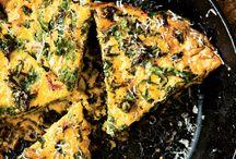 Kuchnia / Inspiracje kuchenne - gotowanie, zdrowe jedzenie, kurodomowizm
