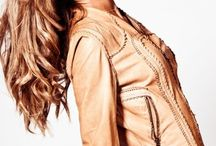Lilijo loves leather jackets