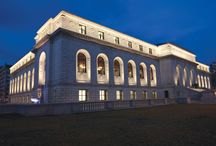 Archtectural illumination