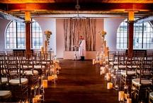Stylish Ceremony Settings