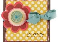 Creative Card Ideas / by Amy Casal