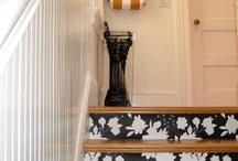 Home Improvement Ideas / by Cheryl & Richard Ross
