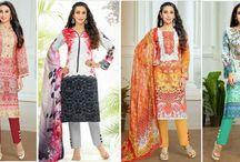 Buy Bollywood Salwar Kameez Online / Buy your Bollywood celebrity range Salwar Kameez online at an attractive price. bit.ly/1LBSBfP