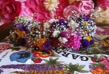 Coronițe flori naturale