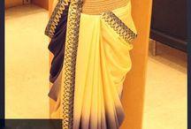 Indian & Pakistani Fashion / Elegant Indian and Pakistani garments and accessories