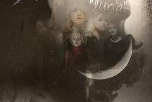 Luna Lovegood - Evanna Lynch