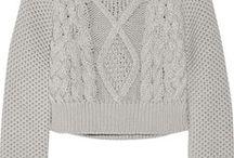 Winter Fashion WonderLand / Timeless clothing for winter