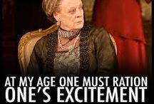 Downton Abbey / Downton Abbey Life