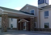 Wray, CO Cobblestone Inn and Suites / Big City Quality, Small Town Values! Reservations at www.staycobblestone.com/co/wray/