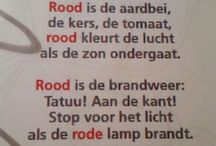 BSO rood
