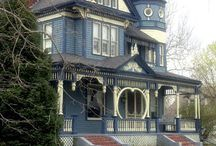 Dream Houses♡