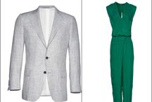 What to wear for your Engagement Photo Session / http://africancanadianweddings.com/?p=1731