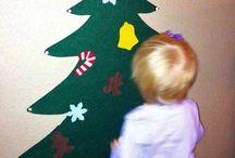 Christmas / by Ashley Barnes