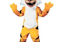 Zoobies / Alinco Stock Zoobies Mascots