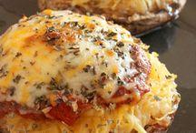 Main Meal Veggie / by Robin Fiorenza Palazzo