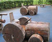 ahşap odun işleri