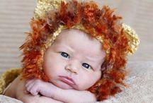 Baby Boy! / by Ruthanne Riley