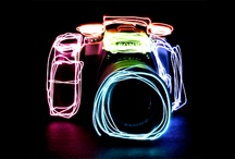 light painting / by Jacquie Gagne