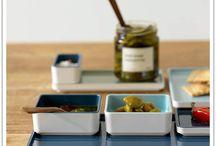 Küchen Zubehör // Kitchen props / Schönes Geschirr und andere Küchen Accessoires // nice china and other kitchen stuff