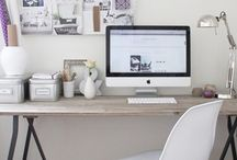 Office Inspiration / Beautiful things for creative spaces