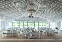 Salões de casamento