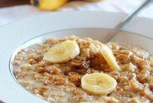 Breakfast & School lunch inspiration