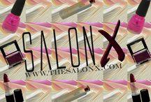 Salon X Sales Board / SALES ONLY BOARD