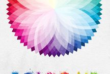 Color Up! / Color up your life with colors!