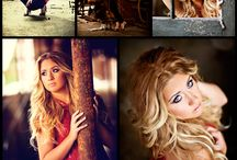 Senior Pic Ideas / by Red Canvas