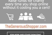 Raise Money for Charity Online
