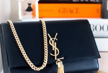 Yves Saint Laurent bags