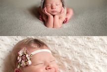 Baby Photography / by Jessaca Brindley