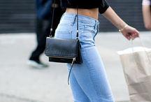 slacks and pants