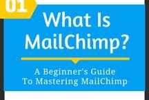 I wanna learn email marketing platforms!