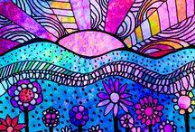 pattern / love patterns