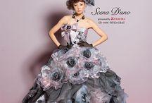 2014新作ドレス