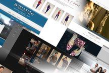 Offerte dall'agenzia / Una raccolta delle offerte sulla realizzazione di siti web e grafica preparate da www.setadv.com