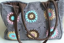 Crochet Bag's
