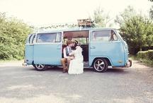 CARS / #CAR #WEDDING