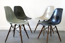 Wir <3 Stühle / Alles mit vier Beinen