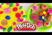 Play Doh Oyun Hamuru / #Oyunhamuru