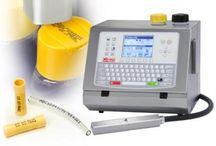 industrial printer