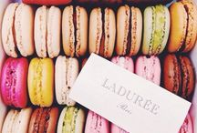 House Envy loves...macarons!