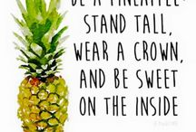 Favourite Quotes!