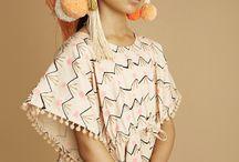 Our Fav Girls Fashion / girls fashion, cool kids clothes, kids designer brands