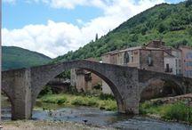 Voyage en Occitanie