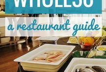 Whole 30 Resturants
