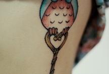 Tattoo / by Glena Martins