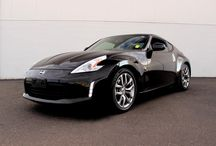 Sonora Nissan Yuma, AZ / This board is all about Cars we find attractive on our lot.