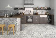 Domeček Kuchyně